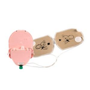 HeartSine Childrens Defibrillator