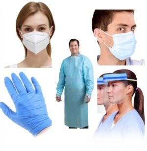 Infection Control Pack